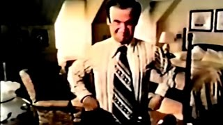 JCPenney 'Mr. Dynamite' Commercial (Ron Carey, 1972)