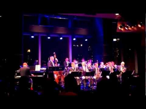 Igor Butman Big Band - Africa Brass (Live @ Dizzy's Club Coca Cola, 21 July 2012)