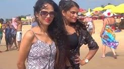 Calangute Beach Goa 2019