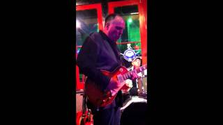 Stratoblasters live in McKinney Texas, Jimmy Wallace at the wheel o...