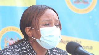 Kenya records 667 more virus cases - VIDEO