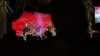 Camper Van Beethoven - Good Guys and Bad Guys at Sony Hall, NYC 1/19/20
