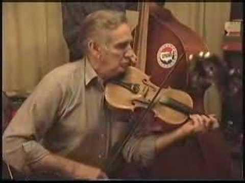 Orange Blossom Special - Bill Ingram Fiddle