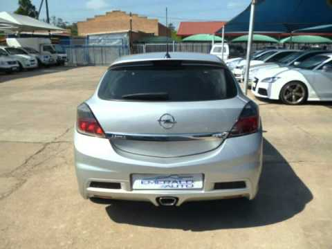 2008 Opel Astra 20 Opc Pluspack Auto For Sale On Auto Trader South