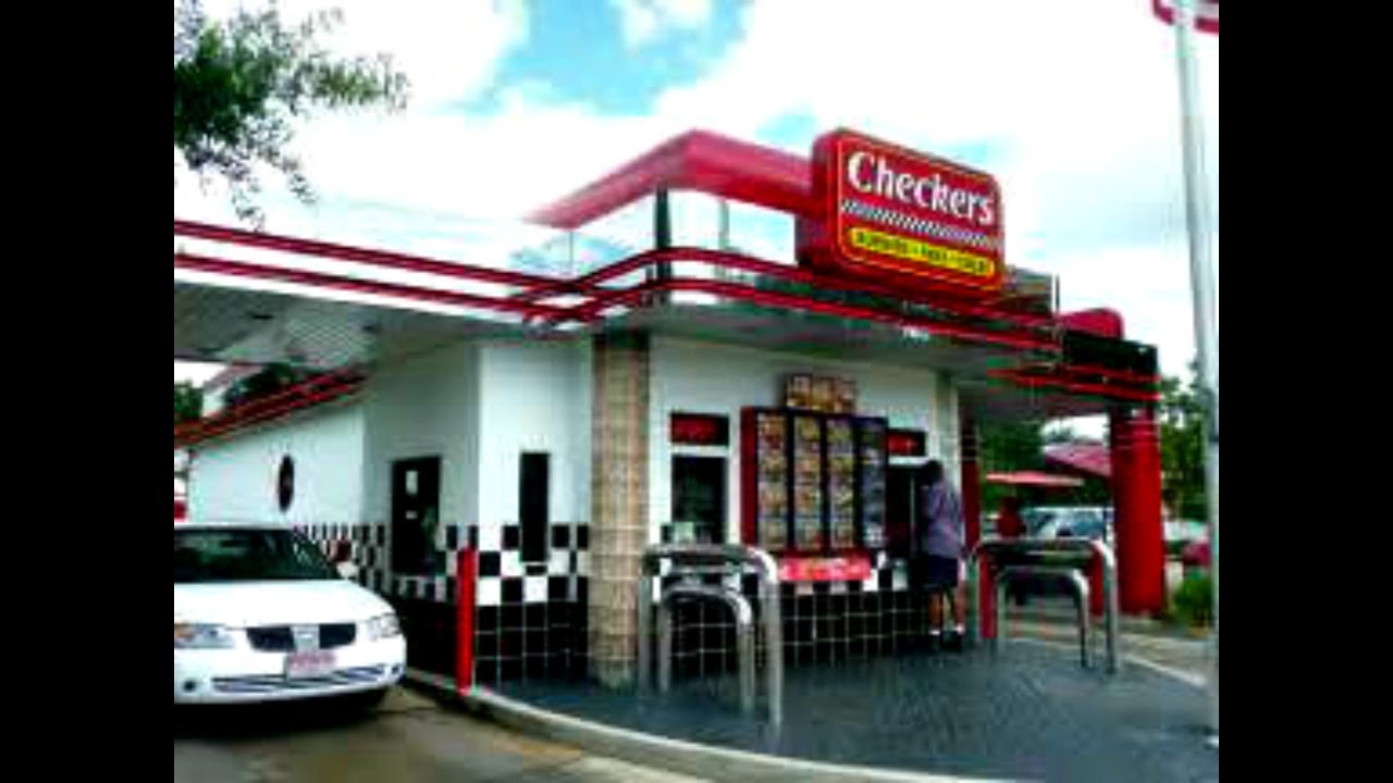 My Working Experience At Checkers - YouTube