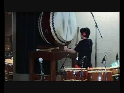 Tokyo Drum Session