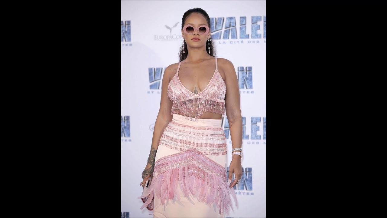 Rihanna - Best -4286