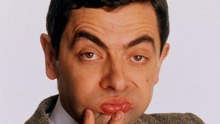 Who is Rowan Atkinson?