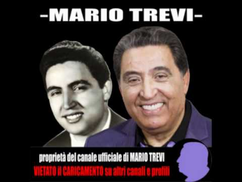 MARIO TREVI - 'Mbraccio a te! (1992)