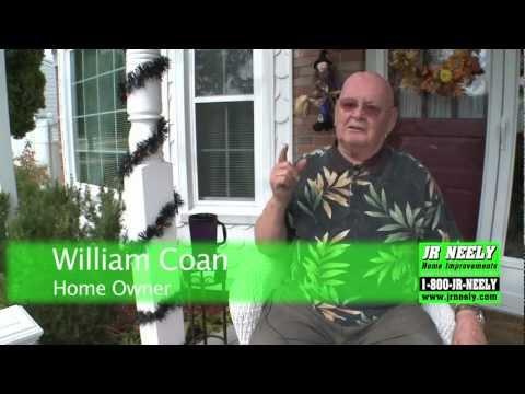 Lansing Window Replacement   Windows   JR Neely Window Customer Testimonial   Lansing MI