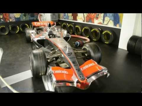 The Grand Prix Collection @ Donington - FULL HD 1080P