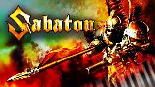 Sabaton - Winged Hussars - Piano Tutorial