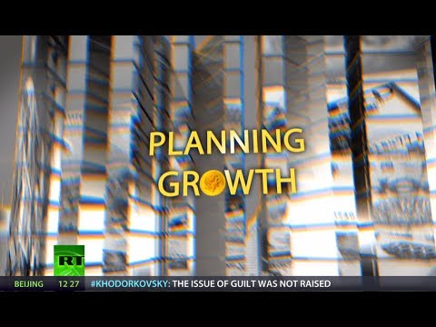 On The Money: Planning Growth