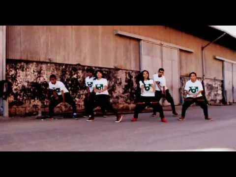 Kupang NTT x - moveMent ( cybertron hip-hop dance crew)