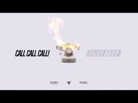 [MV]SEVENTEEN - CALL CALL CALL! MV