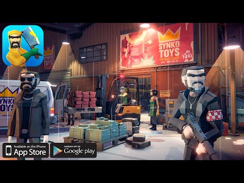 Painkiller: Battle Royale ( Android/iOS ) Gameplay