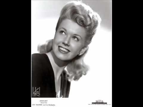 Doris Day- Sentimental Journey