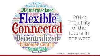IDC Pan-European Utilities Executive Summit: 5-Year Anniversary