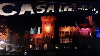 Casa Loma Legends of Horror 2017 Part 1