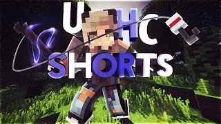 LEATHER ARMY | Hypixel UHC shorts