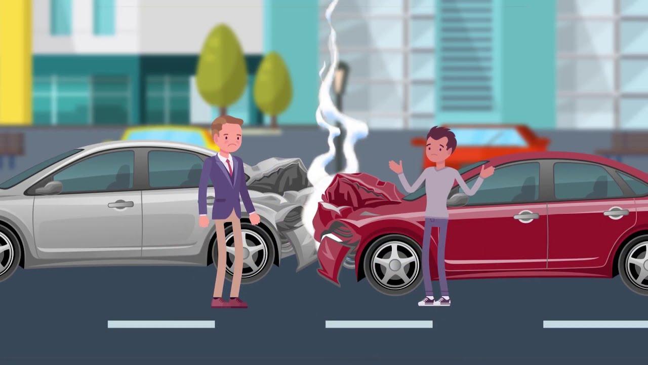 Kaza Tespit Tutanağı Nasıl Doldurulur?