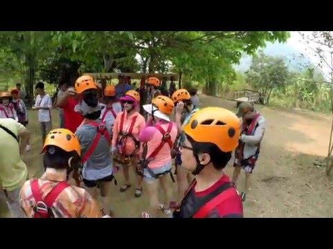 (GO Pro Silver) Laos travel preview2016 라오스 여행 맛보기 영상