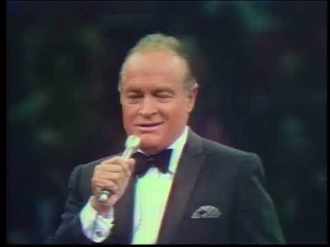 Bob Hope Show Opening of the Garden (2/12/68)