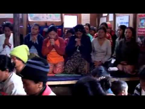 Kachin Refugees News