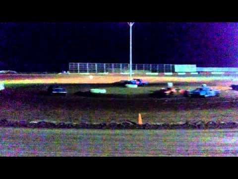 Figure 8 Main Event Canyon Speedway Peoria, AZ