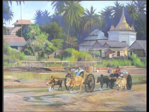 လင္းၾကက္တြန္သံ- U Htun Shwe