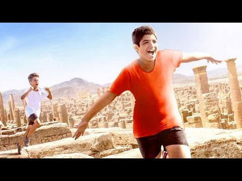 TIMGAD Bande Annonce (2016)