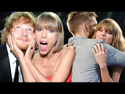 10 Best Taylor Swift Collaborations