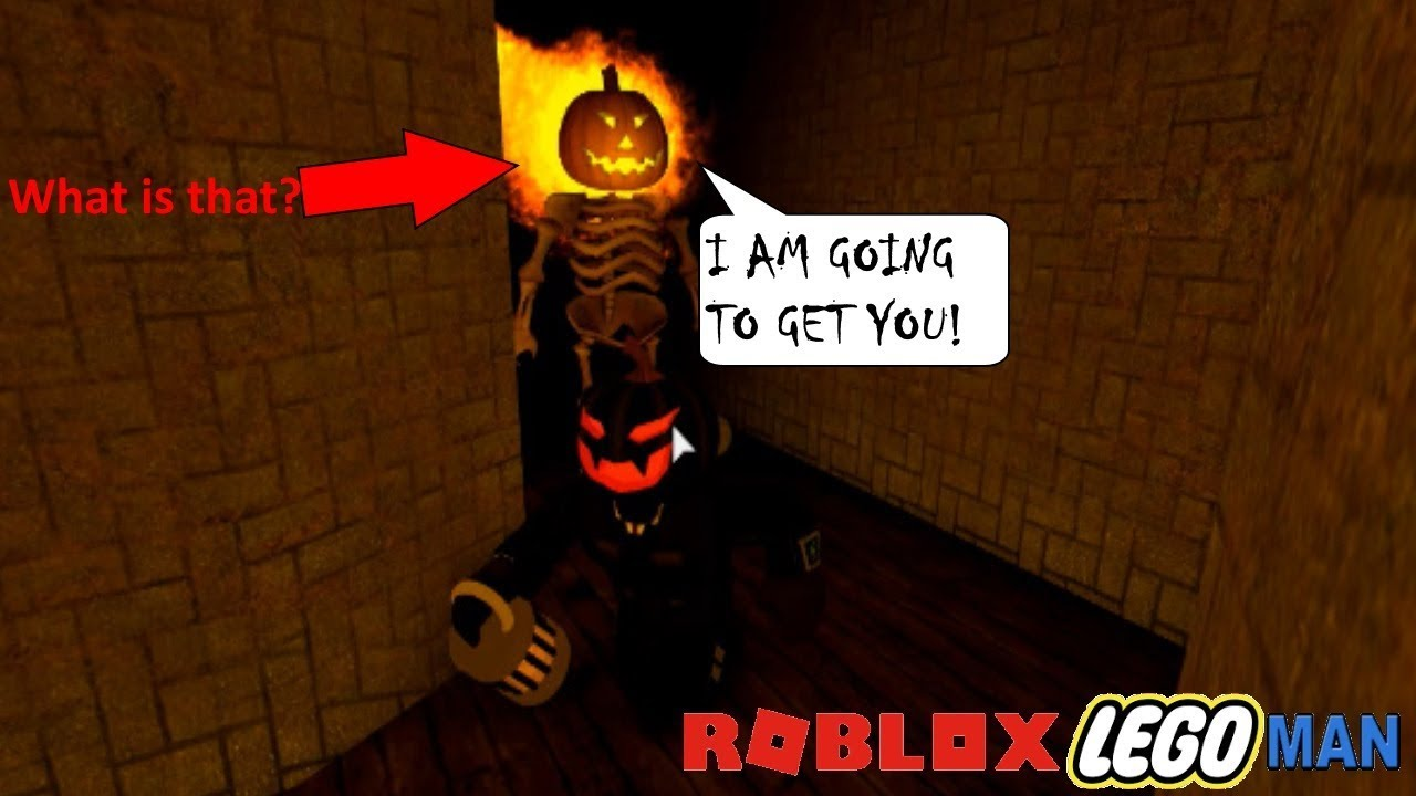 Going Into The Maze Of Terror Roblox Work At Pizza Place