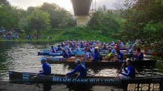 Belikin La Ruta Maya Belize River Challenge 2015