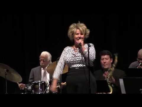 "Big Joe Duskin Foundation Orchestra ""All Of Me"" featuring Dixie Karas/Phillip Paul"