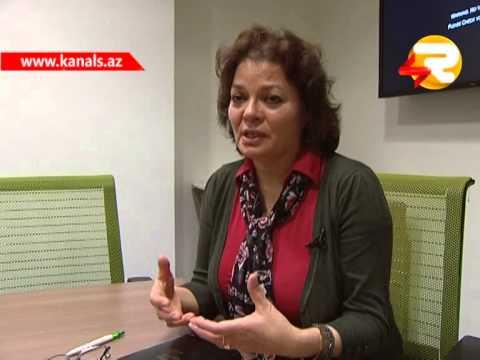 """""""Elçiliyə ANARLA KAMAL Abdulla gəlmişdi"""""""