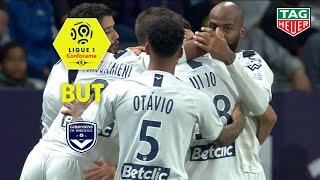But Ui-Jo HWANG (53') / Toulouse FC - Girondins de Bordeaux (1-3)  (TFC-GdB)/ 2019-20