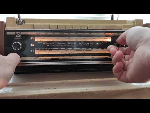 RIGA 103-2 radio/ радио/ приёмник