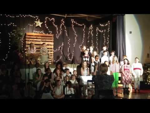 Hickory Valley Christian School Christmas