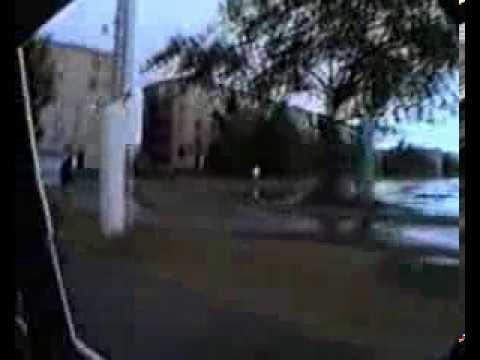 г.Славгород 1995 год