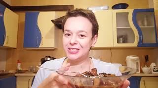 что готовить в ПОСТ? Баклажаны в соусе терияки - объедение!