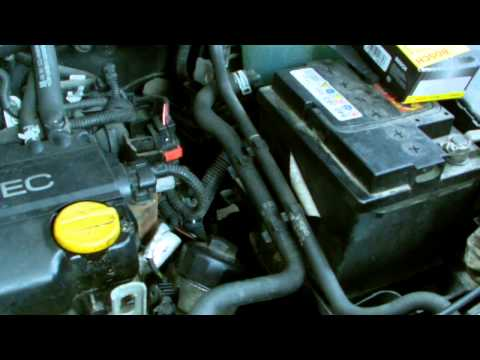 Maxresdefault further Chevycode Rconceptextendedwheelbasenomadhatch moreover Replace Front Oxygen Sensor Saturn S Series X besides  moreover Hqdefault. on opel astra 2008 fuel filter replace