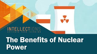 Gambar cover Nuclear Power: The Clean Energy Everyone Overlooks