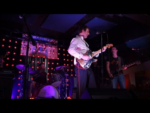 Creeper Lagoon - Chance Of A Lifetime – Reunion Show, Noise Pop Festival 2017, San Francisco