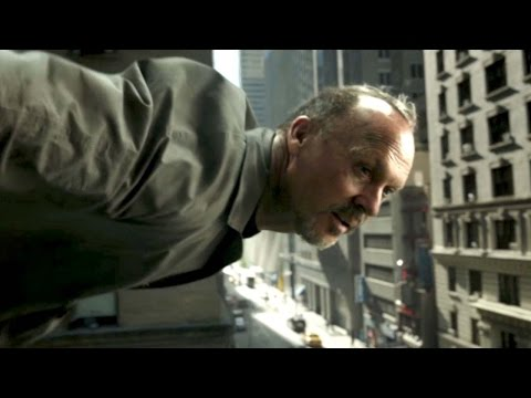 an analysis of the ending scene of the film birdman Keaton and norton are both hysterically funny in the oddly poignant birdman  the film's full title is birdman or  makes perfect sense by the end.