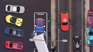 Просто припаркуй это 11 (Just Park It 11) // Геймплей