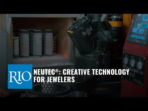 Neutec®: Creative Technology for Jewelers