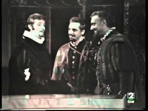 Teatro   JOSE ZORRILLA Don Juan Tenorio VCD Disco2de2