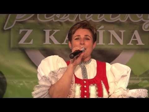 Oľga Baričičová a hostia: V Hornom konci svítá