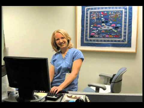 UW Hand Center Virtual Tour Visiting the ambulatory surgery center